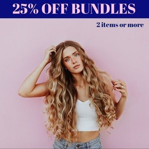 Other - 🌞 25% OFF BUNDLES 🌞